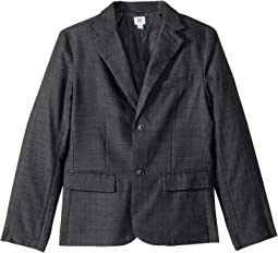 Dress Up Blazer (Toddler/Little Kids/Big Kids)