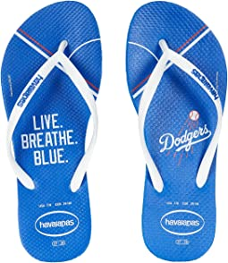 Havaianas - Slim MLB Flip-Flops