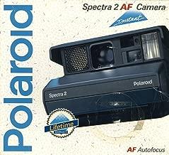 Polaroid Spectra 2 AF Instant Camera