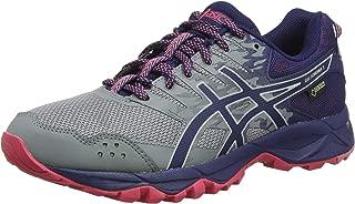 ASICS Womens Gel-Sonoma 3 G-TX Trail Running Shoes