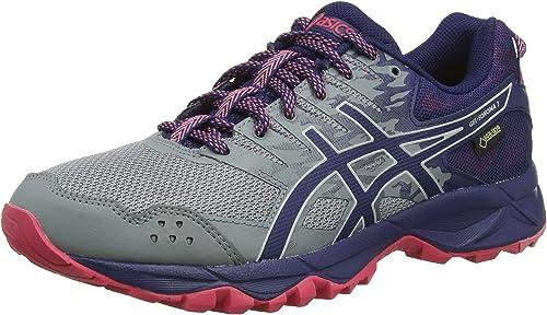 Asics Gel-Sonoma 3 G-TX, Hausschuhe de Running para damen