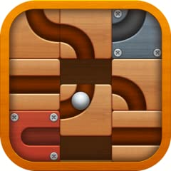 A thought-provoking 'roll a ball' game to sharpen your brain! FREE TO PLAY game with simple premises, yet with challenging to master levels! An Impressive number of puzzles to solve with over 3,000+ LEVELS! No penalties & No time limit! Relax, you ca...