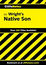 CliffsNotes on Wright's Native Son