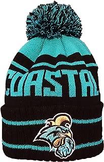 Coastal Carolina Beanie - CCU Chanticleers Pom Beanie Knit Hat