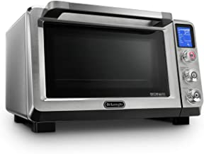 Best delonghi convection toaster pizza oven stainless steel Reviews