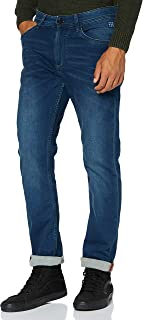 BLEND Men's Twister Jeans Jogg Regular Slim Fit
