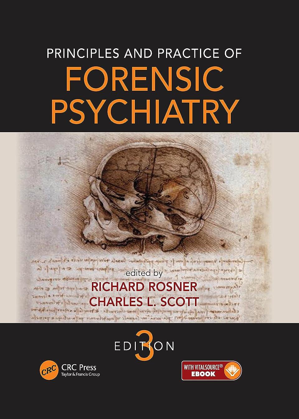 捧げる愛人死ぬPrinciples and Practice of Forensic Psychiatry (English Edition)