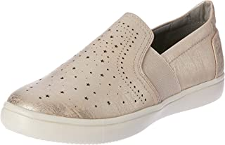 ROCKPORT Women's Casual Ariell Gore Slip On