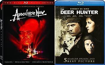 Vietnam War Classics Bundle - Apocalypse Now (Two-Disc Special Edition) & The Deer Hunter Blu-ray Bundle