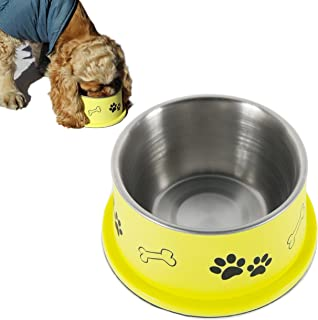 food bowls for dogs with long ears