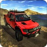 Mountain Cargo Truck: Offroad Truck Games 3D