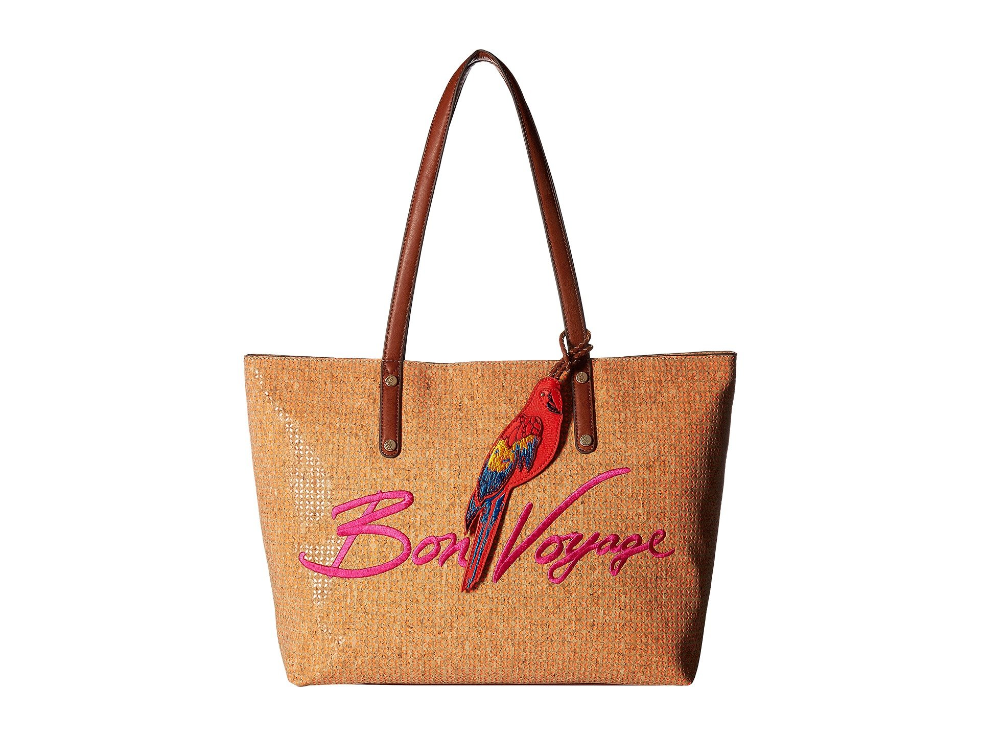 Parrot Bay Tote