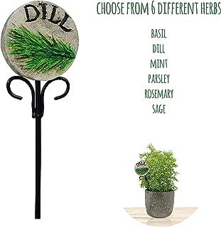 Best herb garden stakes set Reviews