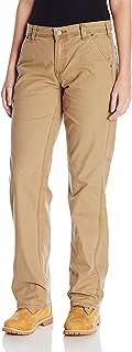 Carhartt Women's Original Fit Crawford Pant (Regular and Plus Sizes)