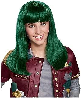 Girls' Zombie Eliza Halloween Costume Wig