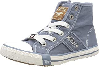 8c029ae328bcf0 Amazon.fr : Mustang - Chaussures garçon / Chaussures : Chaussures et ...