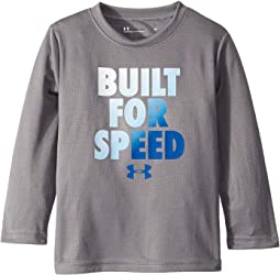 Built For Speed Long Sleeve (Toddler)