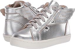 Silver/Silver