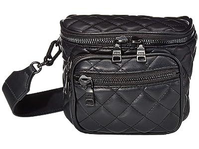 Steve Madden Blookout (Black/Black) Bags