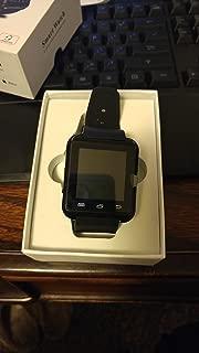 u8 smartwatch website