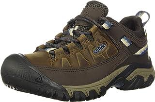 KEEN Women's Targhee Iii Wp Low Rise Hiking Shoes