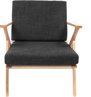 POLIRONESHOP MONZA Silla de oficina giratoria sillón estudio ...