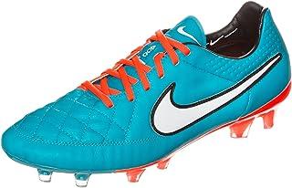 7bbc1e30 Nike Tiempo Legend V FG, Botas de fútbol para Hombre