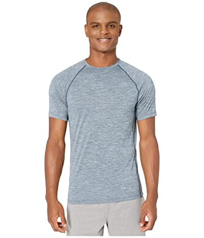 New Balance Tenacity Short Sleeve Tee (Supercell) Men