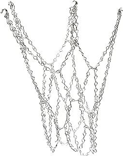 Champion Sports Heavy Duty Galvanized Steel Chain Basketball Net,  21 Inch