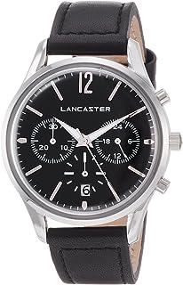 [ランカスターパリ]Lancaster Paris 腕時計 MLP004L/SS/NR MLP004L/SS/NR メンズ 【正規輸入品】
