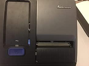 Intermec PM43 Direct Thermal/Thermal Transfer Printer - Monochrome - Desktop - Label Print PM43A01000000201 by Intermec (Certified Refurbished)