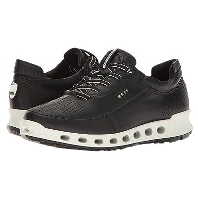 ECCO Cool 2.0 Gore-Tex Sneaker (Black) Women