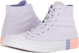 Chuck Taylor® All Star Tri Block Midsole Hi