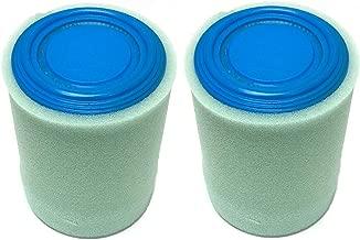 Kohler 2 Pack Air Filters & Pre Filters Air Filter 17 083 07-s, 1708307S, 1708304S, 1788307-S1, Pre-Filter 1708312S