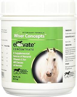 Elevate Concentrate 2 lbs - 5,000 IU of Natural Vitamin E Per Serving