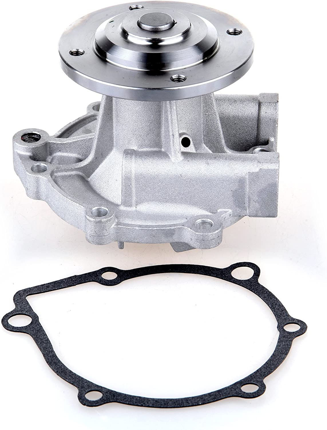 SCITOO Water Pump with Gasket fits for 2003 57-1526 Genuine Free Shipping Che 1999 Free Shipping Cheap Bargain Gift