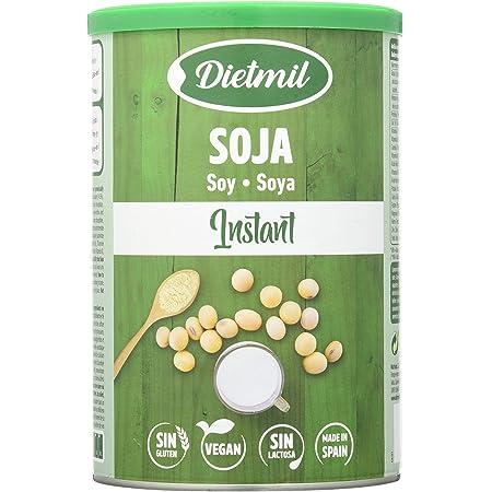 NUTRIOPS DIEMILK SOJA 400 gr (181202): Amazon.es: Salud y ...