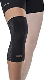 Copper Fit Freedom Knee Compression Sleeve
