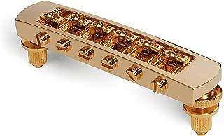 Golden Age Roller Bridge, Gold