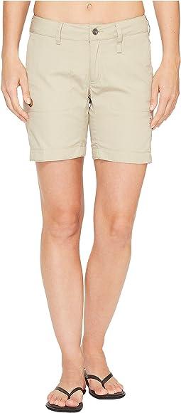 Fjällräven - Abisko Shade Shorts