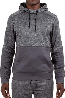 Men's Hoodie Performance Light Weight Training Tech Fleece Athletic Sweatshirt