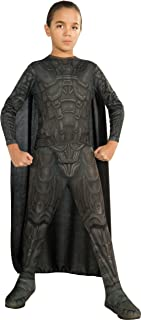 Man of Steel General Zod Children's Costume, Medium