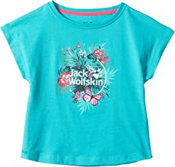 Tropical Tee (Infant/Toddler/Little Kids/Big Kids)