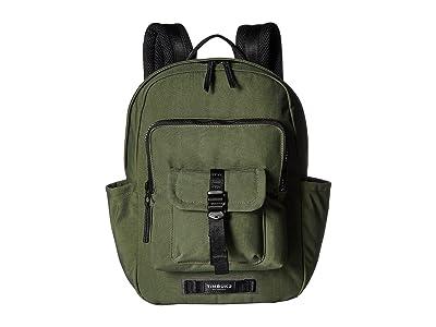 Timbuk2 Lug Recruit Pack (Troop) Backpack Bags