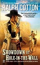 Showdown at Hole-In-the -Wall (Ranger Sam Burrack)