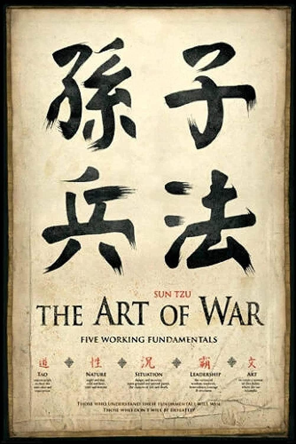 MXXC Nordic Style Art of WAR Print Film Popular product Wall Home Dec Poster Free Shipping Cheap Bargain Gift