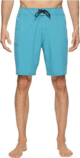 Quiksilver Waterman - Makana Boardshorts