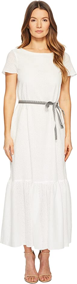 Paul Smith - Eyelet Dress