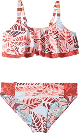 This Is Samba Bikini (Toddler/Little Kids/Big Kids)