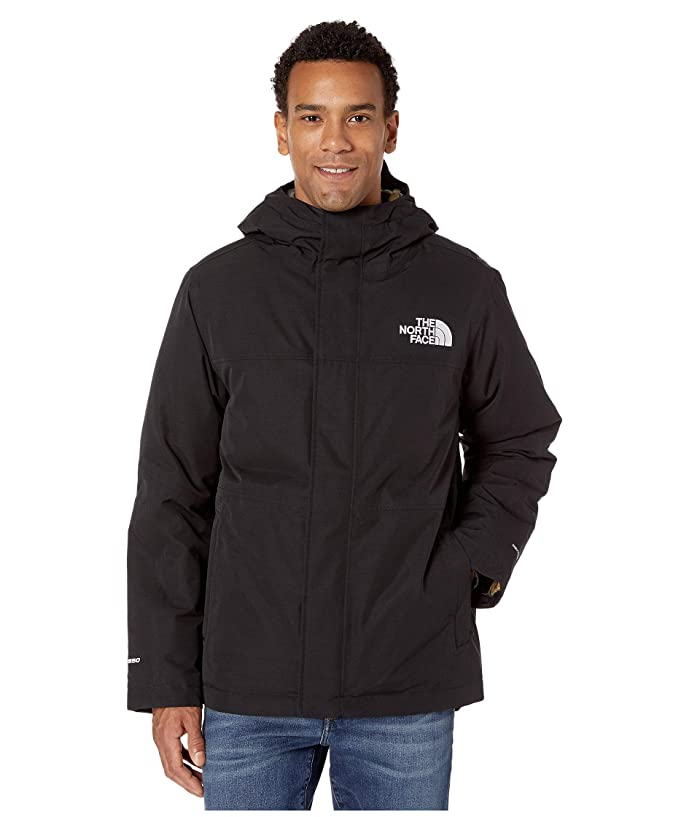 Balham Insulated Jacket by The North Face